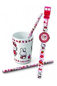 Часы Hello Kitty Купить детские наручные часы для девочек