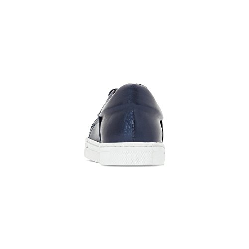 La Redoute Collections Frau Sneakers Gre 38 Blau