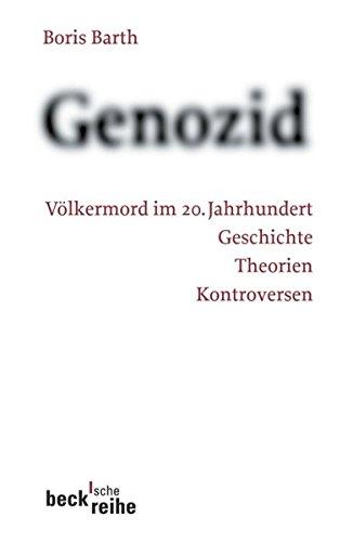 Genozid: Völkermord im 20. Jahrhundert