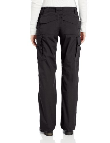 TRU-SPEC Lightweight 24-7 Tactical Cleaning Pant-back
