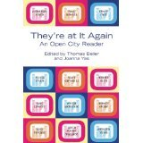 They're At It Again: An Open City Reader (Paperback) By Thomas Beller (Editor), Joanna Yas (Editor)