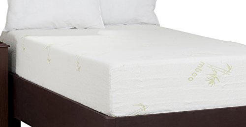 "Remedy Natural Pedic 8"" Memory Foam Mattress"