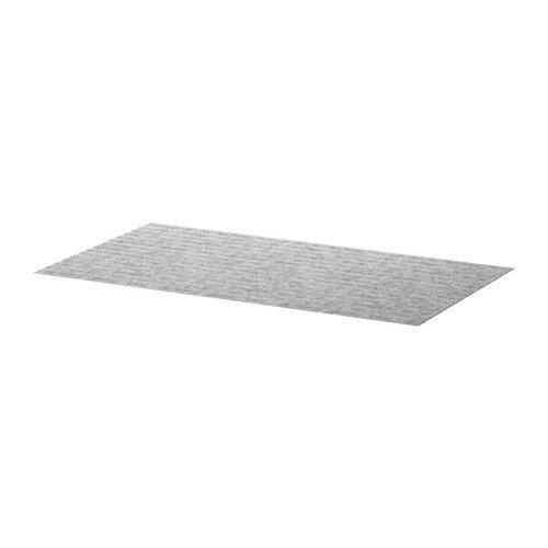 IKEA PASSARP - Cajón estera gris: Amazon.es: Hogar