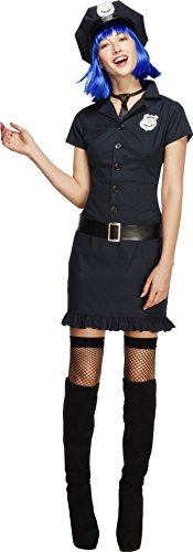 Fever Women's Naughty Cop