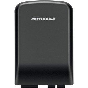 OEM Motorola Extra-Capacity Battery Cover Door for Motorola i856 Debut NTN2530MOTA - Extra Capacity Battery Door
