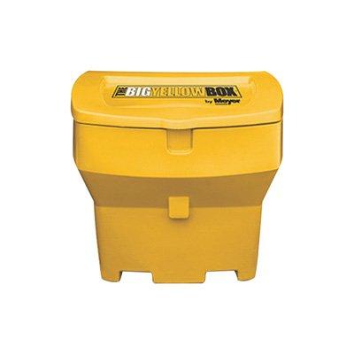 Truck Salt Spreaders - Meyer Big Yellow Box Storage System - 600-lb. Capacity, Model# 32403