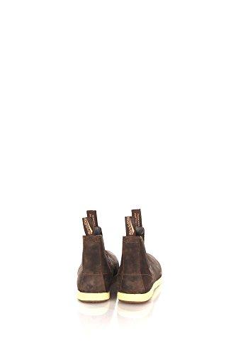 Venta De Bonito BLUNDSTONE scarpe uomo beatles 1429 RUSTIC BROWN Marrone Realmente La Venta En Línea w6hj3