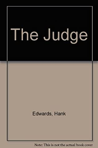 book cover of The Judge