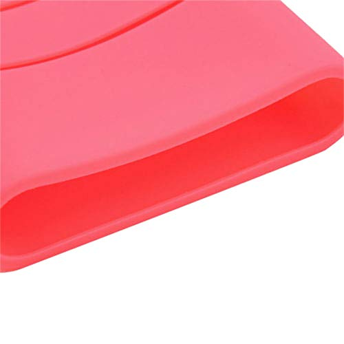 Price comparison product image Siviki Silicone Soft Protector Case Cover Sleeve for Xiaomi 10400mAh Power Bank Battery Solid Color Candy Colors