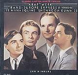 Trans&Les Mannequins by Kraftwerk (1990-09-20)