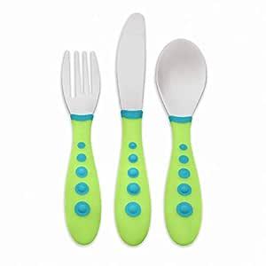 NUK Big Kid Cutlery Set