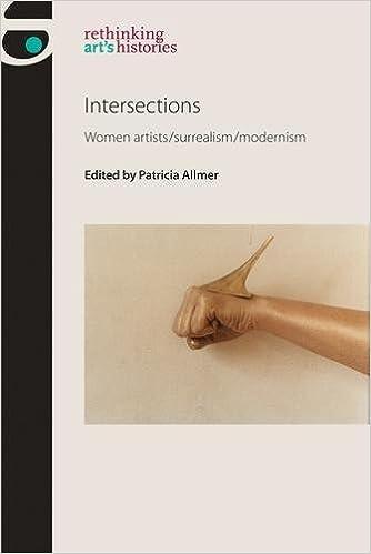 Amazon Intersections Women Artistssurrealismmodernism