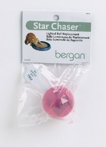 Bergan StarChaser Replacement Ball, Colors Vary by ThePetStop