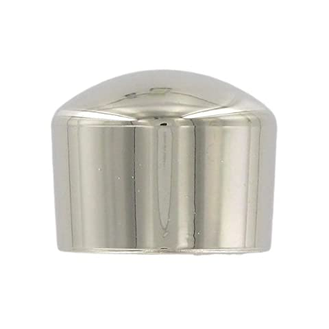 ISI Siphon Silver Cap - Isi Siphon