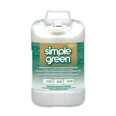 SMP13006 - Concentrated All-Purpose Cleaner/degreaser, 5gal, Pail Degreaser 5 Gallon Pail