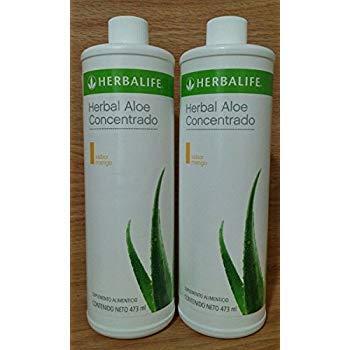 HerbaLife Aloe - 2 pints