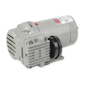 Piston Air Compressor, 1/3HP, 12VDCV