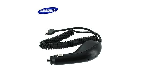 Amazon.com: Samsung M500, M505, M510 M520 Cargador de coche ...
