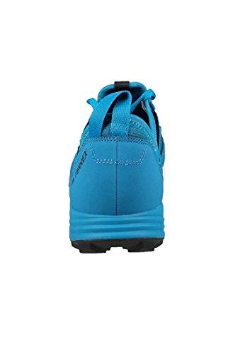 adidas Terrex Agravic Speed, Zapatillas de Senderismo para Hombre Varios colores (Petmis/Negbas/Ftwbla)