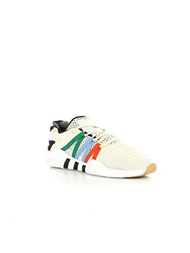 Adidas 000 Negbas Racing De blacre Para Pk Eqt 1 3 Eu narfue Blanco Mujer W Deporte 37 Adv Zapatillas 6rB6nq5