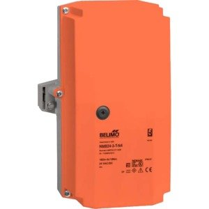 DCA 90in-lb Nema 4 MFT by Belimo Aircontrols (USA), Inc.