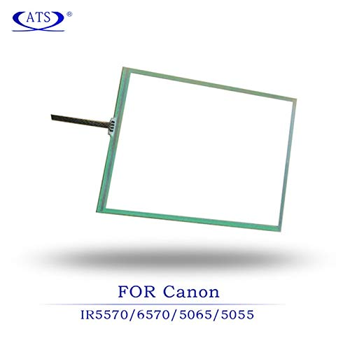 Printer Parts Touch Screen for Canon IR 8500 105 7200 6570 5570 IRC 6800 6870 Copier Parts IR8500 IR105 IR7200 IR6570 IR5570 IRC6800 IRC6870