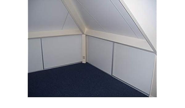 Kit de montaje para 3 puertas correderas, para tejados y armarios.: Amazon.es: Bricolaje y herramientas