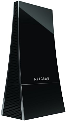 NETGEAR  Universal N600 Dual Band Wi-Fi to Ethernet Adapter (WNCE3001)