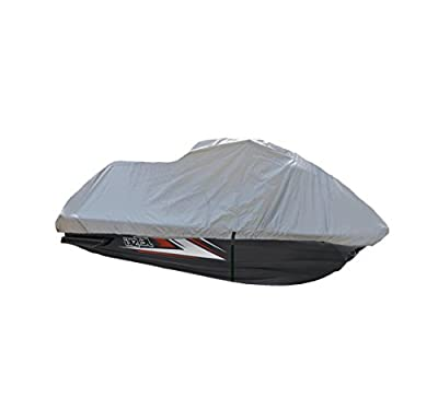 STORAGE YAMAHA WaveRunner Sport VX-110 2005 2006 2007 2008 Jet Ski Watercraft Cover