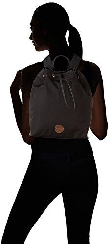 Calvin Klein #Stardust 008, Sac Femme, Noir (Black), 14x40x34 cm