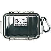 Peli 1010 - Caja micro, color negro