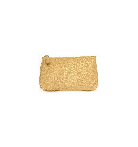 Tasche/Geldbörse Paket Gold BL Gold Kunstleder bl-060