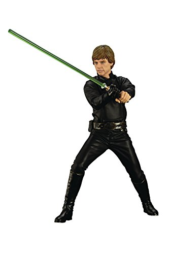 Kotobukiya Star Wars: Return of The Jedi: Luke Skywalker Artfx+ Statue (Best Star Wars Statues)