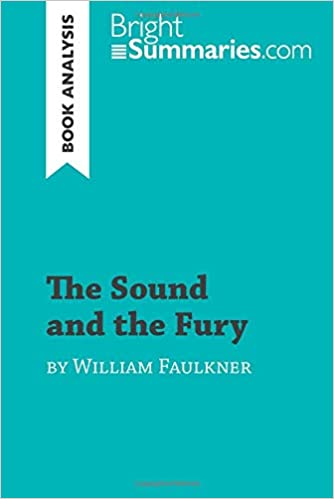 The sound and the fury analytical essay