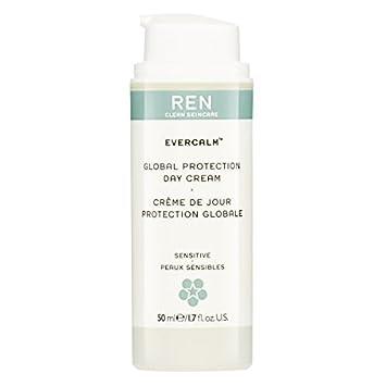 ren clean skincare day cream