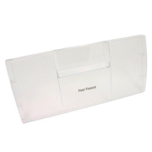 BEKO Fridge Freezer Drawer Front Cover Flap (385mm x 180mm)