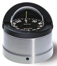 Ritchie DNP-200 Navigator - Black/Stainless Steel