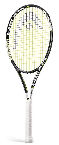 Head Graphene XT Speed Pro Tennis Racquet (4-3/8)