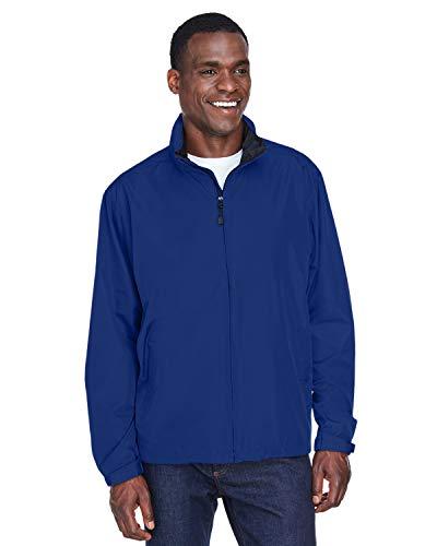 A Product of Ash City North End Men's Techno Lite Jacket -Bulk Saving
