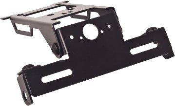 Puig Fender Kit (Puig 4732N; Fender Elim Kit Blk Adjustable Honda Cb1000R Blk Made by)