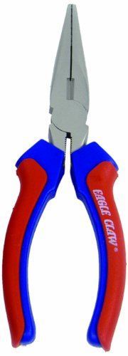 (Eagle Claw Long Nose Pliers (6-Inch) )