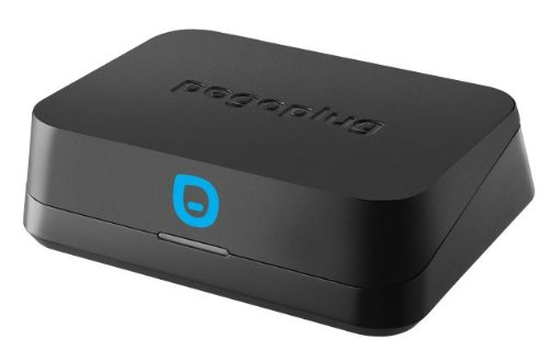 Pogoplug Backup and Sharing Device