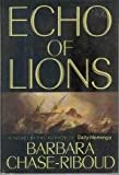img - for Echo of Lions book / textbook / text book