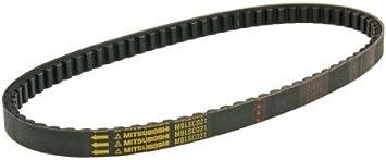 ZAPC341 Keilriemen MITSUBOSHI Typ 804mm f/ür Diesis 50 DT 01