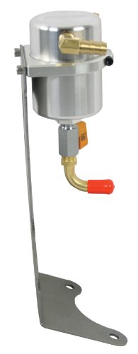 Moroso 85492 Air and Oil Separator for Ford Raptor 6.2L Engine by Moroso