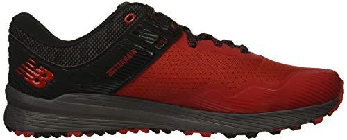 V2 team Lr2 Running Zapatillas magnet De Nitrel black Red Para Balance Hombre New Rojo Asfalto 1CEqfx