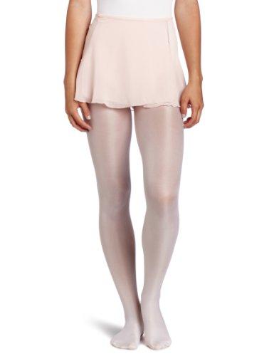 Danskin Skirt (Danskin Women's Wrap Skirt, Theatrical Pink, Medium/Large)
