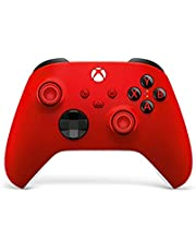 Xbox Wireless Controller – Pulse Red