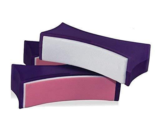 blocca Supershiner pacco da 3 ergonomico FORMINA lucidatrice EuBeCos