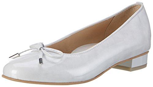 Ballerine Donna Bari Offwhite Ara EU Bianco 1qxH6ZZ5